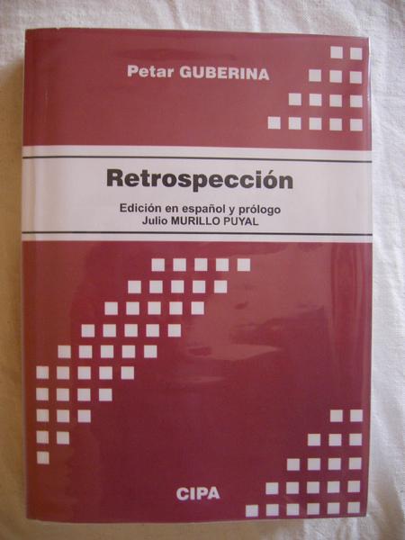 libro retrospeccion